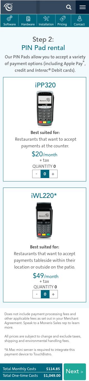 Price 2 Mobile