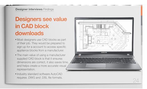 Samsung Designer Community CAD