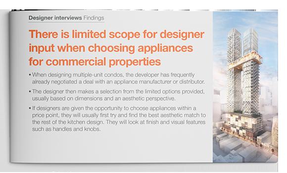 Samsung Designer Community Condo