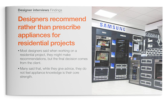 Samsung Designer Community Recommendations