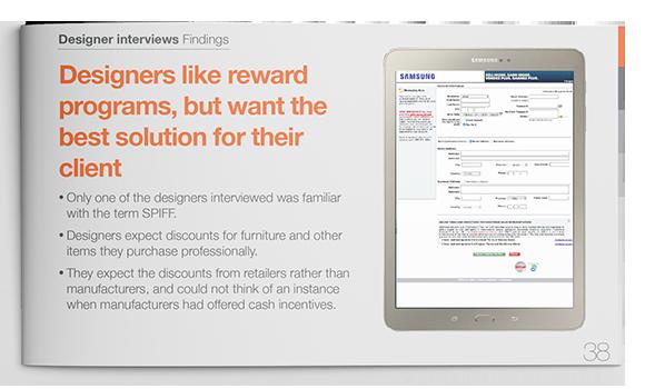 Samsung Designer Community Rewards