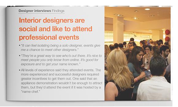 Samsung Designer Community Social